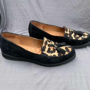 Isaac Mizrahi 9.5 loafers